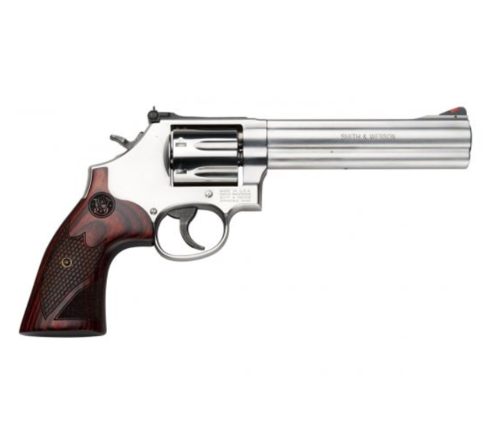 SMITH AND WESSON 686