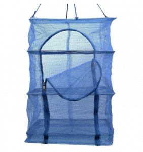 3 Layer Non-toxic Nylon Netting