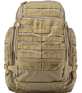 5.11 Tactical RUSH72