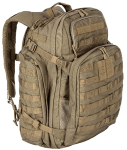 5.11 Tactical RUSH72