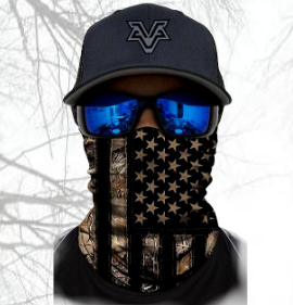 American Woods Multi-Use Face Shield