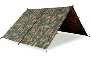 Aqua Quest Defender Tarp