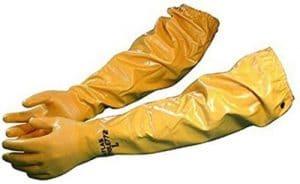 Atlas GLV26 772 Large Nitrile Chemical Resistant Gloves