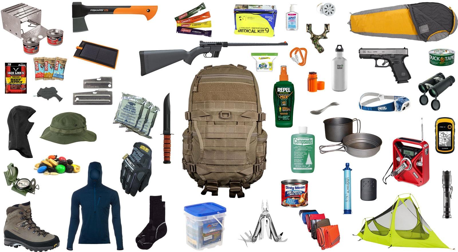 Bug-Out-Bag-Checklist