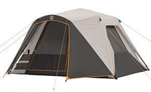 Bushnell Shield Series tent