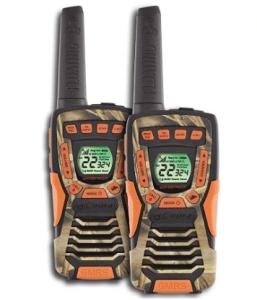 COBRA CXT1045R-FLT 37