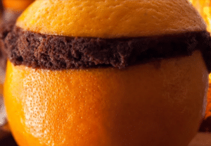 Chocolate OrangeCakes