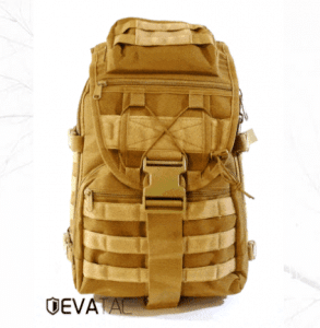 Combat Backpack from EVATAC