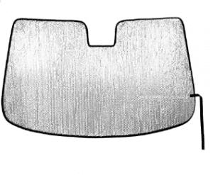 Custom Fit Automotive Reflective