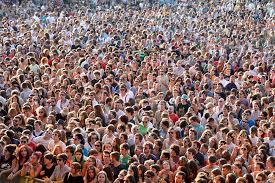 Dense-Crowd