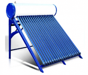 Duda Solar 150 Liter