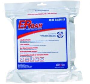 ER Emergency Ration