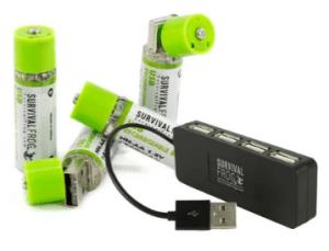 EasyPower USB Battery