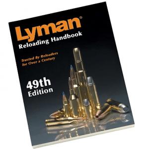 Edition Reloading Handbook