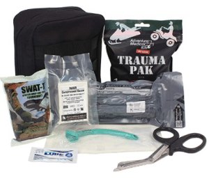 Ever Ready First Aid