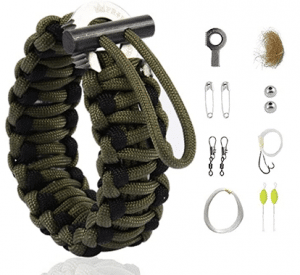Friendly Swede Paracord