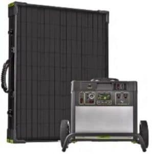 Goal Zero Yeti Lithium Portable Power Station