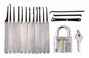 Gray-Man LockPicking Tools
