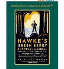 Hawke's Green Beret