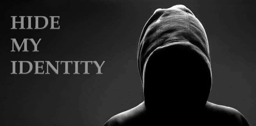 Hiding-Your-Online-Identity