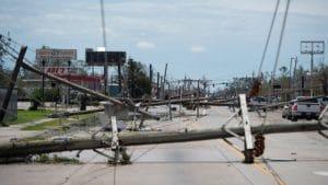 Hurricane-Damage-Street-Blocked