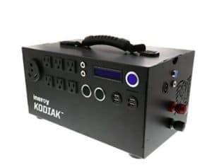 Inergy Kodiak