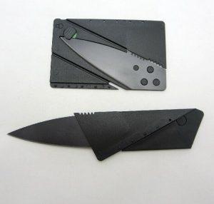 InstaBlade Credit Card