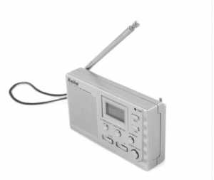Kaito KA208 Pocket Sized Portable Radio