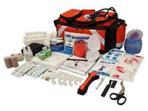 LINE2design First Aid Kit