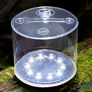 LUCI Solar Air Lantern