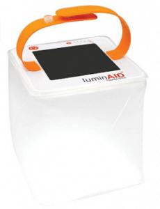 LuminAID Solar