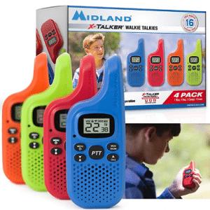 Midland X-TALKER 22