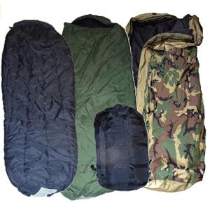 Military Modular Sleep System