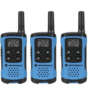 Motorola T100TP