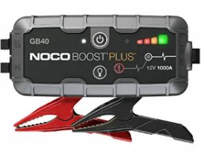 NOCO Genius Jumper Starter