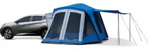 Napier Family-Tents