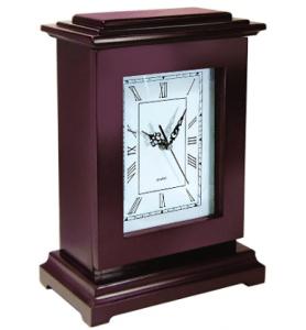 PS Products Ps Concealment Clock