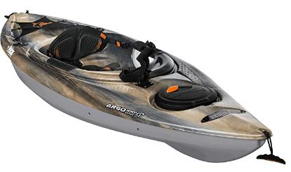 Pelican Sit-in Kayak