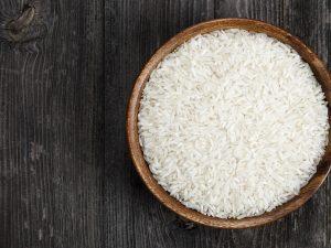 Prepared Rice