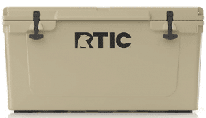 RTIC Ice Chest Hard Cooler