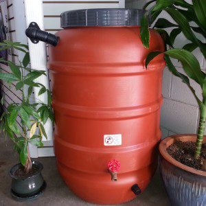 System For Rainwater Collection