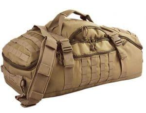 Red Rock Outdoor Gear Traveler Duffle Pack Duffel bag