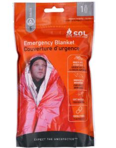 Reflective Emergency Blanket