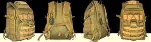 EVATAC COMBAT BAG