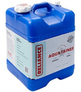 Reliance Products Aqua-Tainer