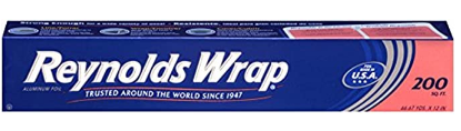 Reynolds Wrap Standard Aluminum Foil