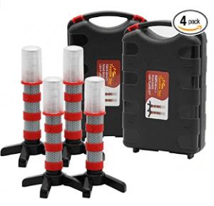 Roadside Flares Kit