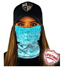 SA Face Shields