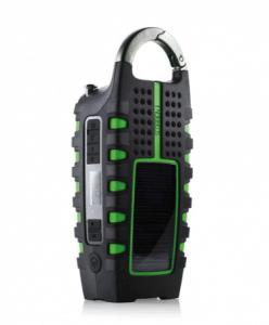 Scorpion II Multi-Powered