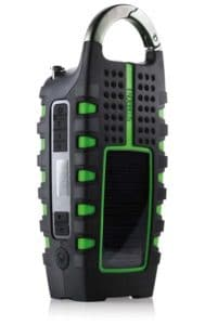 Scorpion II Multi-Powered Weather Radio